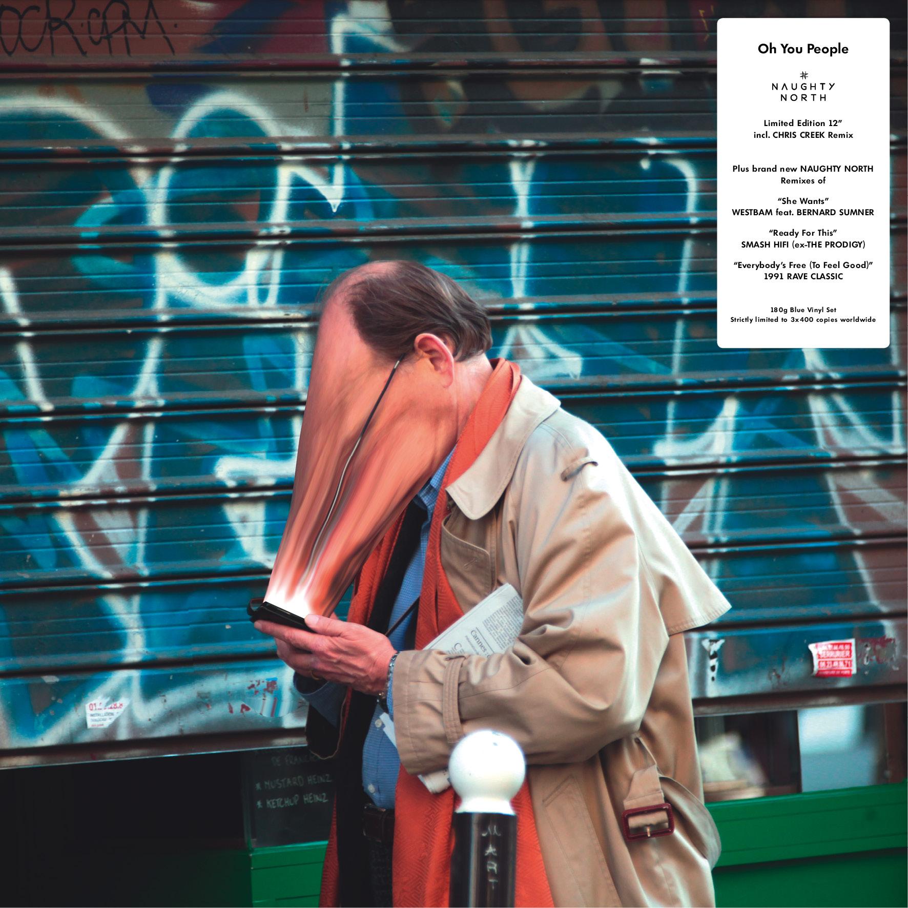 o2 Vinyl Cover