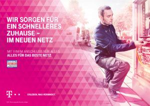 Telekom Netzoffensive