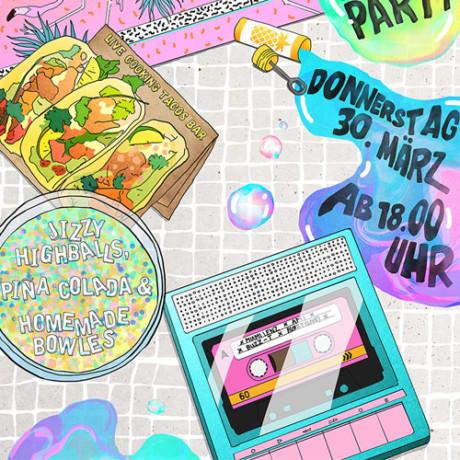 Party & Portfolio